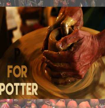 Potter | Diya Maker