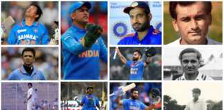 World Records Held by Indian Cricketers