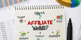 What is Affiliate Website?