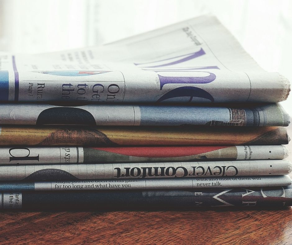 Top 10 Newspapers in the World