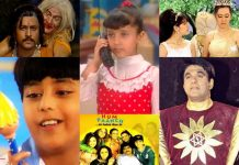 90's indian tv shows